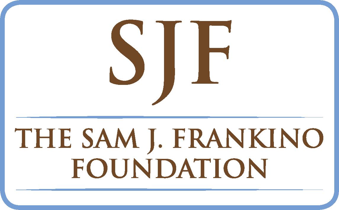 The Sam J. Frankino Foundation Logo