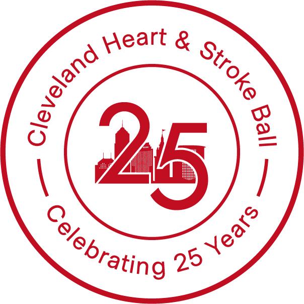 25th anniversary graphic